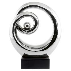 Trophée céramique - 24 cm