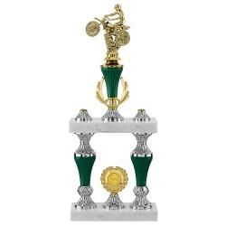 Trophée colonnes