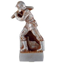 Trophée pierre du Gard sapeur pompier